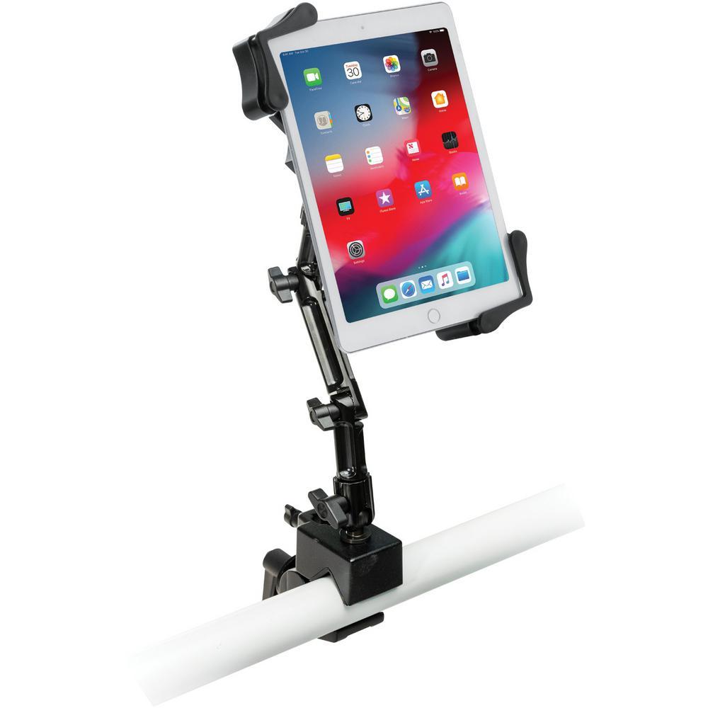 Custom Flex Desk Clamp Mount for 7 in. to 14 in.
