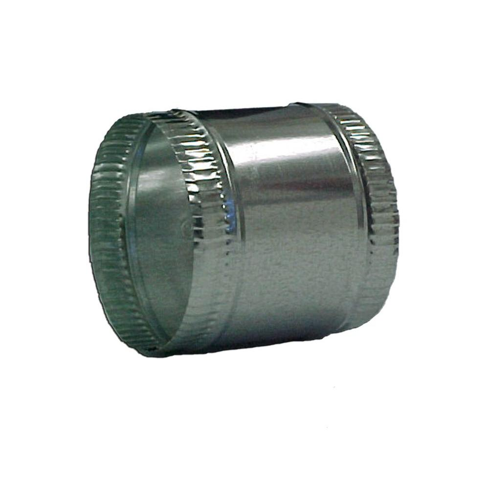 Master Flow 9 In Flexible Duct And Sheet Metal Connector