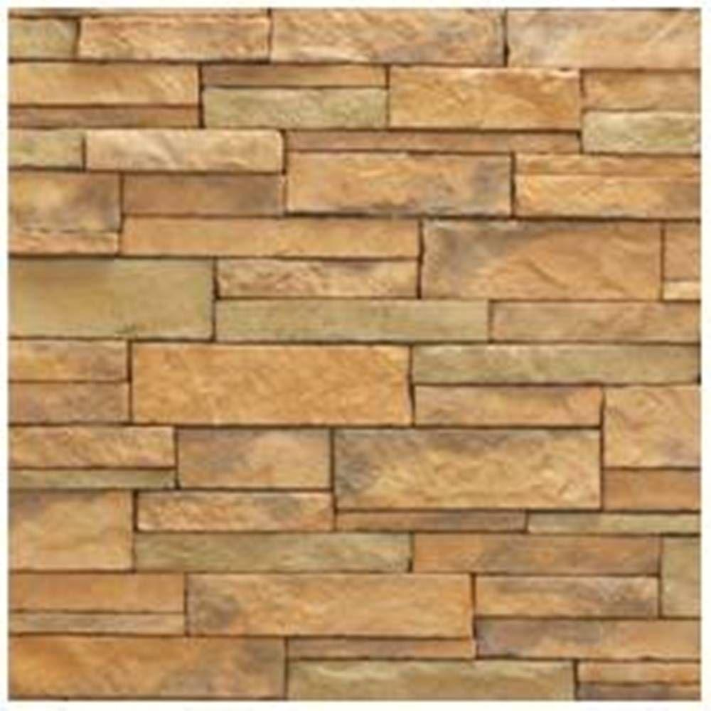 Stack Stone Sonrisa Corners 10 lin. ft. Handy Pack Manufactured Stone