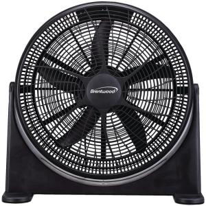 7AA7 Fan None-Leaves Portable Table-Desk Air-Conditioning Blades Fans