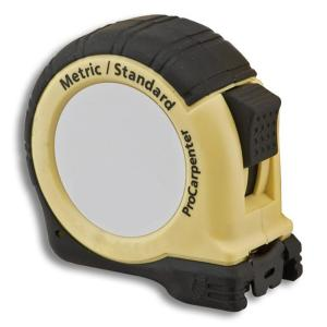 Click here to buy  16 ft. Metric / Standard Reverse Tape Measure.