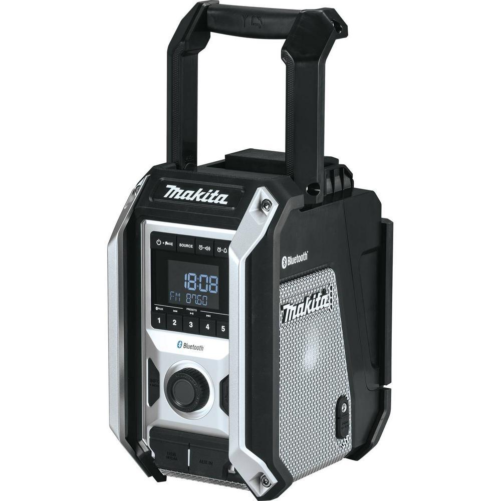 18-Volt LXT/12-Volt Max CXT Lithium-Ion Cordless Bluetooth Job Site Radio (Tool-Only)