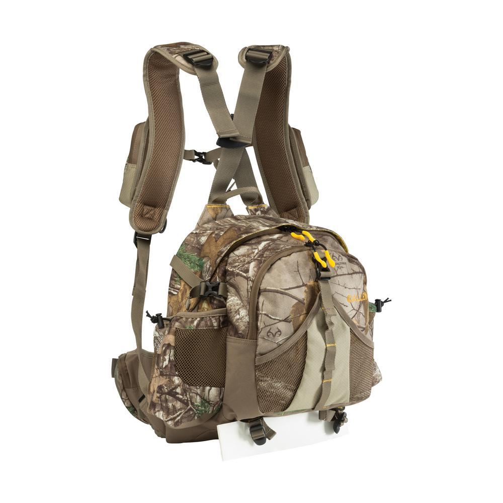 Pathfinder Daypack, Realtree Xtra Camo