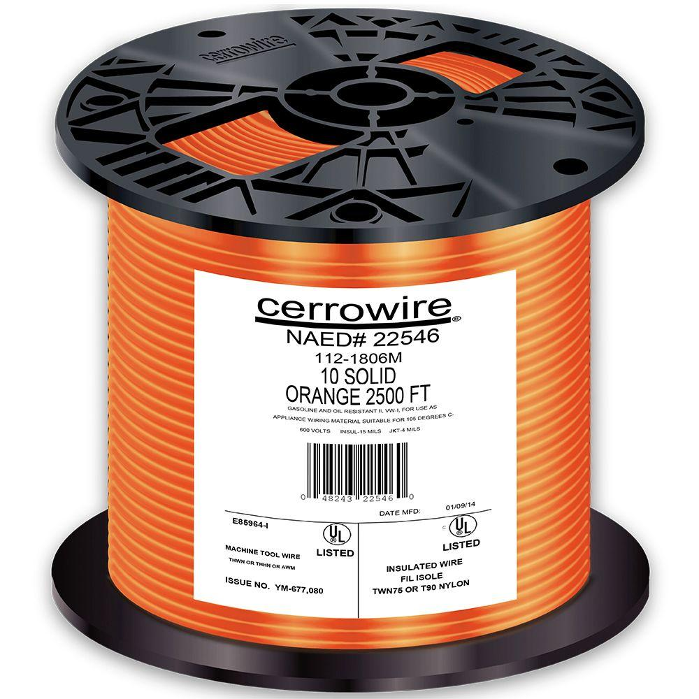 Magnificent Cerro Wire Thhn Specs Ideas - Electrical Circuit ...
