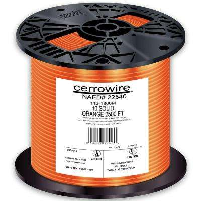 10 - Cerrowire - Wire - Electrical - The Home Depot