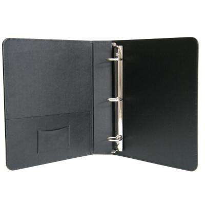 Executive 1.5 in. Binder Document Organizer