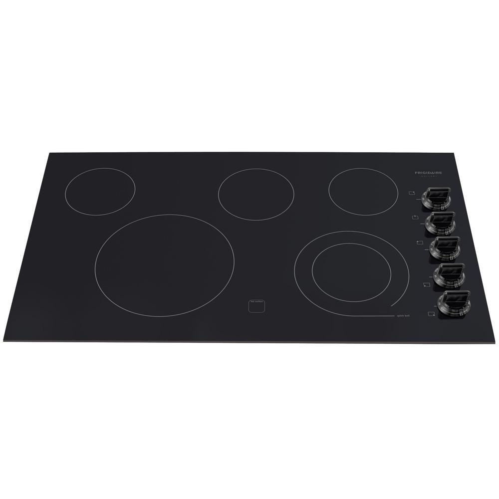 Frigidaire Electric Cooktop ~ Frigidaire gallery in radiant electric cooktop