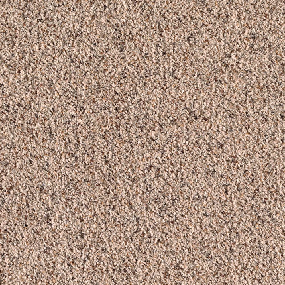 null Legends Lane I - Color Whole Grain Texture 12 ft. Carpet