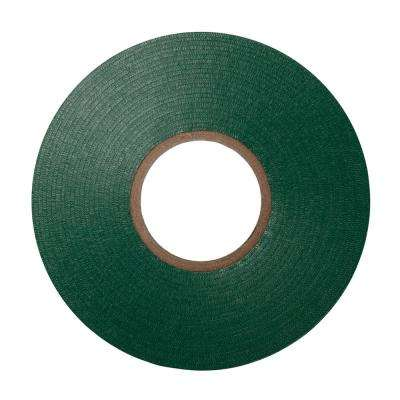 Scotch 3/4 in. x 66 ft. #35 Electrical Tape, Green