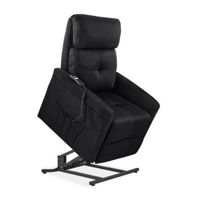 Prolounger Microfiber Power Recline and Lift Chair