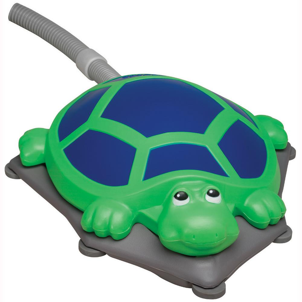 Turbo Turtle 65 Automatic Aboveground Pressure Side Pool ...