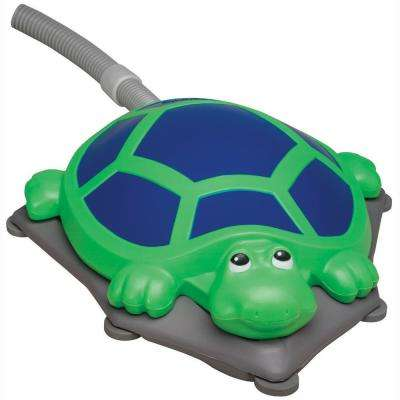 Turbo Turtle 65 Automatic Aboveground Pressure Side Pool Cleaner