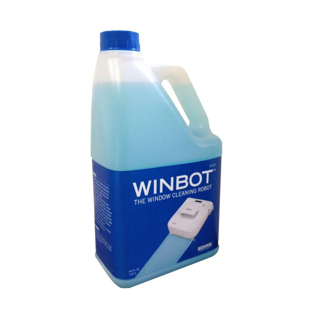 Ecovacs WINBOT Cleaning Solution Refill