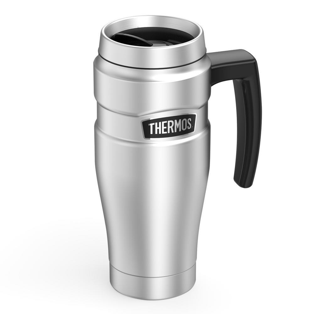 Thermos Stainless King Travel Coffee Mug