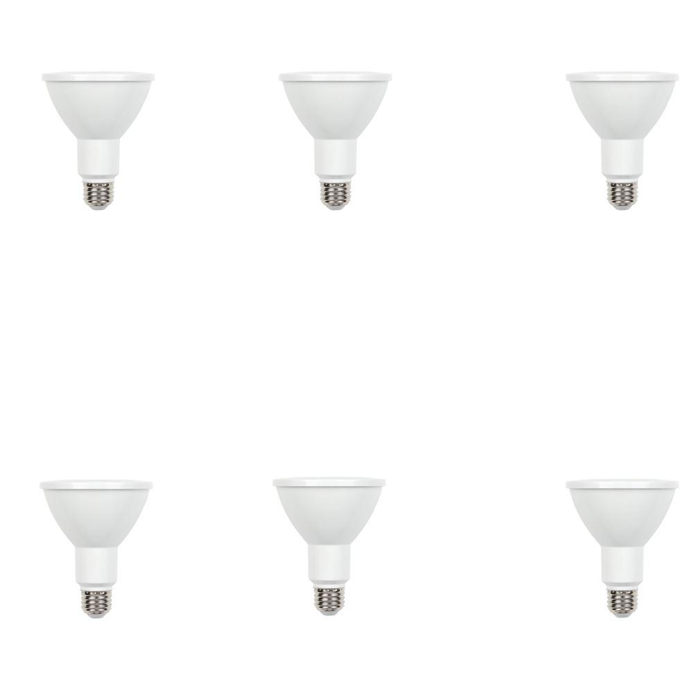 Daylight Flood Light Bulbs: Westinghouse 75-Watt Equivalent Daylight PAR30 Dimmable