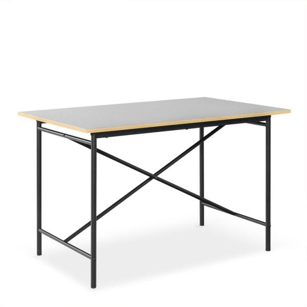 Atelier Black Dining Table