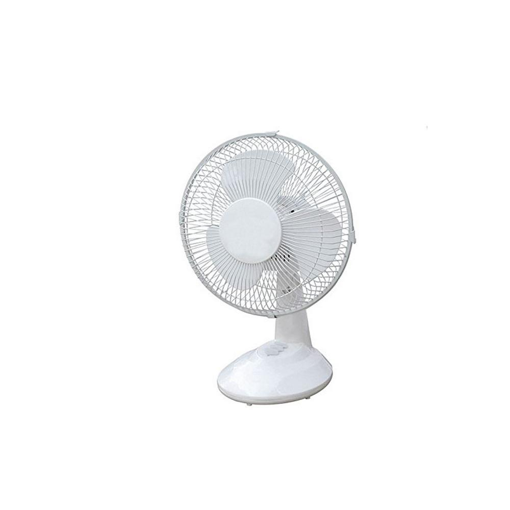 6 in. High Velocity 2-in-1 Double Window Fan Horizontal Vertical Fit
