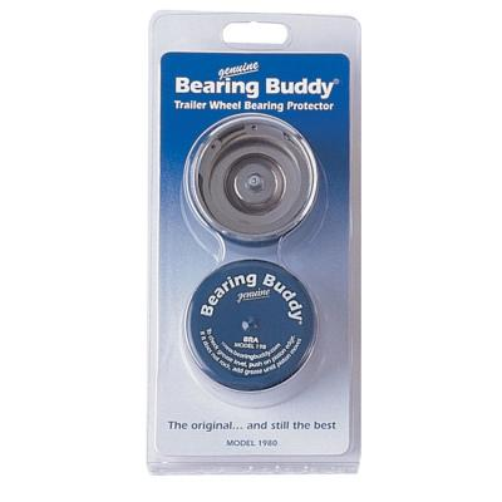 Bearing Buddy 43102 Marine Wheel Bearing Protector Set of 2
