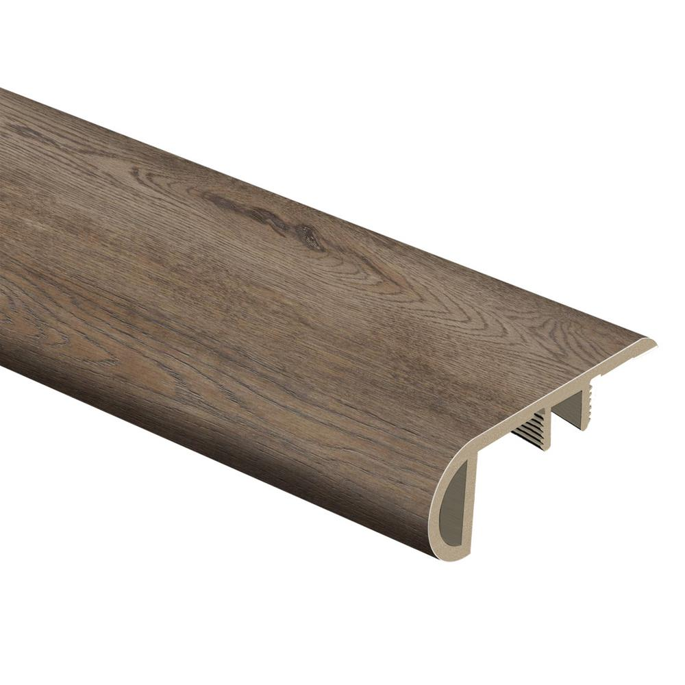Zamma Tupelo Oak 1 In Thick X 2 1 2 In Wide X 94 In L