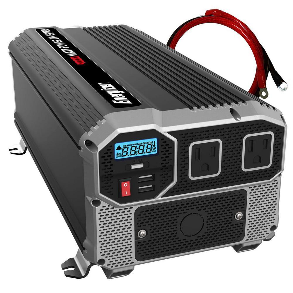 ENK4000 Inverter