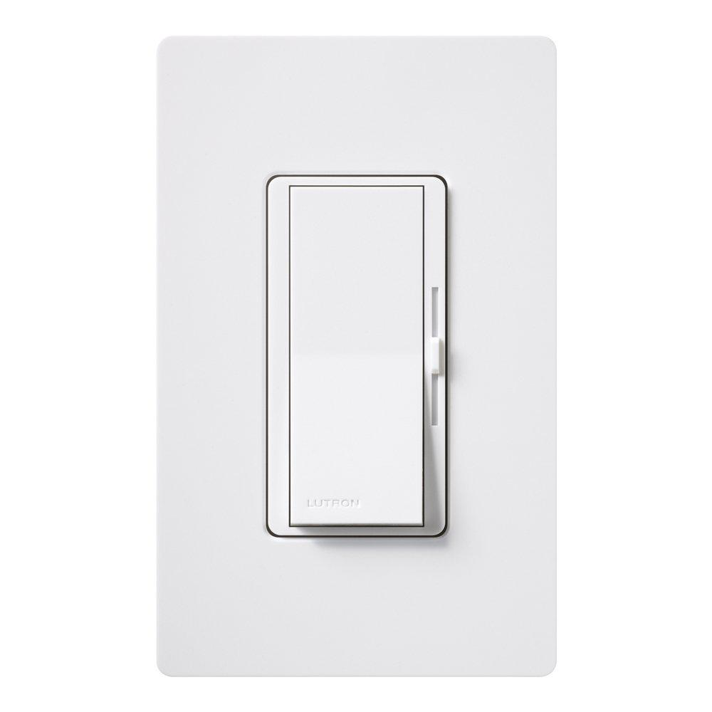 Lutron Diva 1.5 Amp Single-Pole/3-Way 3-Sd Fan Control, White on california three-way switch diagram, three-way fan switch diagram, 3 wire switch diagram,