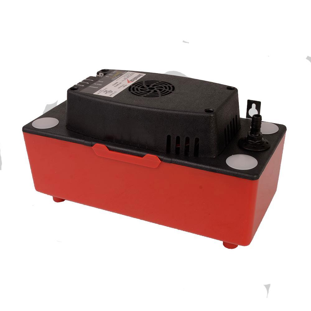 16/' Lift Diversitech CP-16 Air Conditioning Condensate Removal Pump 120-Volt