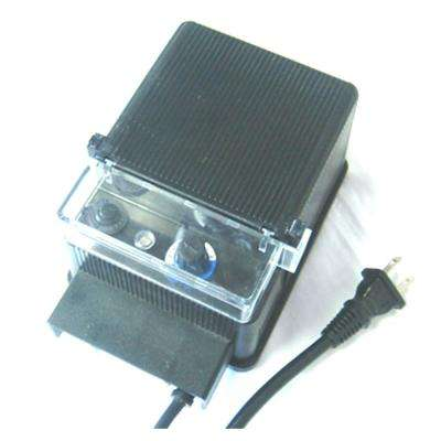 60-Watt Landscape Lighting Transformer
