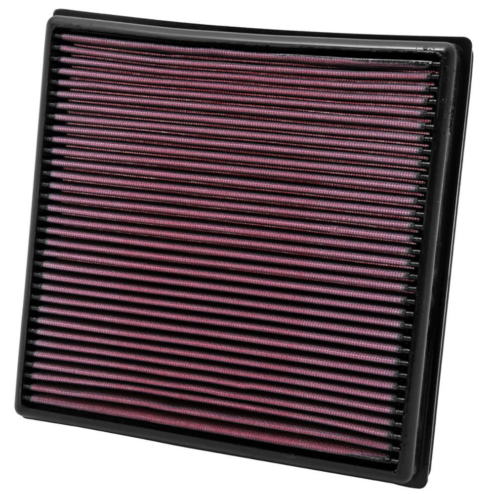 K&N Replacement Air Filter CHEVROLET CRUZE 1.8L L4