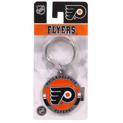 NHL Philadelphia Flyers Key Chain (3-Pack)