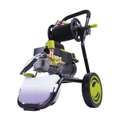 1300 PSI 2 GPM Commercial Series Electric Pressure Washer