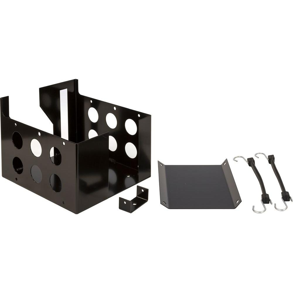 50 lbs. Landscape Trailer Multi-Rack