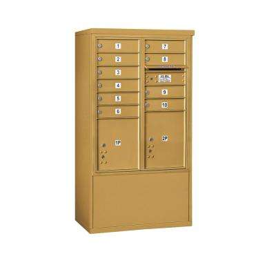 Multifamily Mailboxes - Mailboxes, Posts & Addresses - The Home Depot