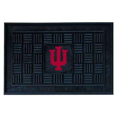 Indiana University 18 in. x 30 in. Door Mat