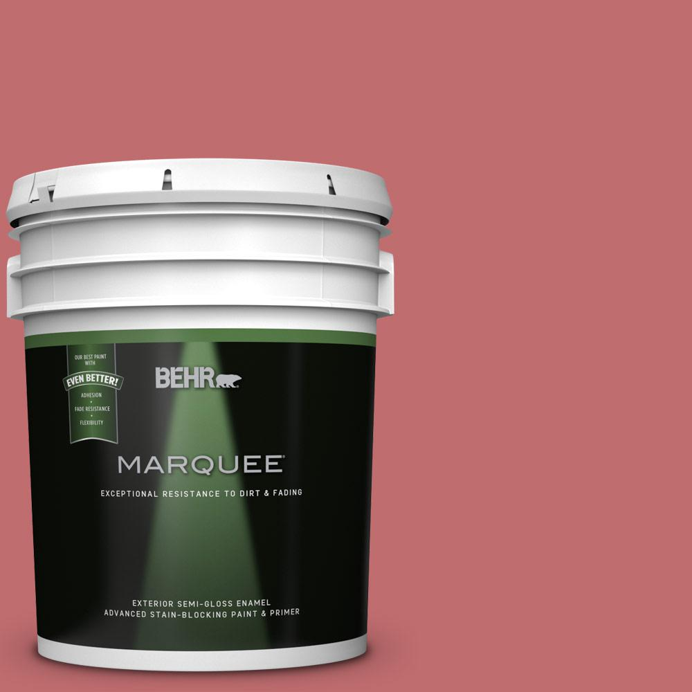 BEHR MARQUEE 5 gal. Home Decorators Collection #HDC-SP14-8 Art House ...