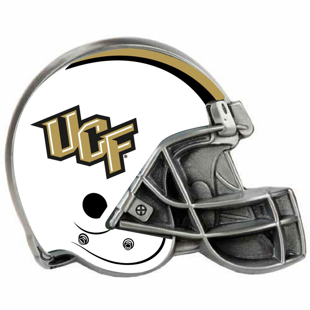 Central Florida Knights Helmet Hitch Cover