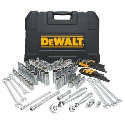 d7f4cd8caff DEWALT - Mechanics Tool Sets - Hand Tool Sets - The Home Depot