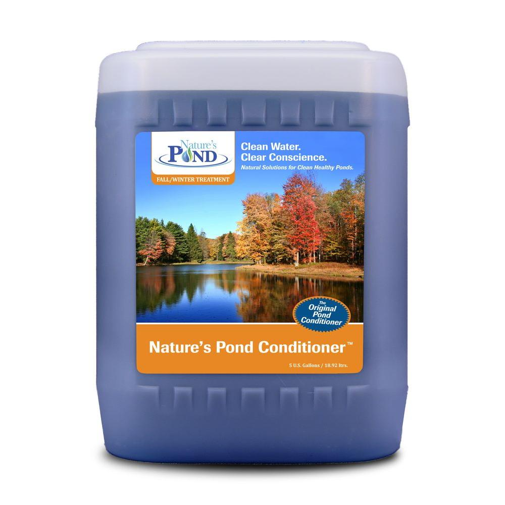 5 Gal. Nature's Pond Conditioner Fall/Winter