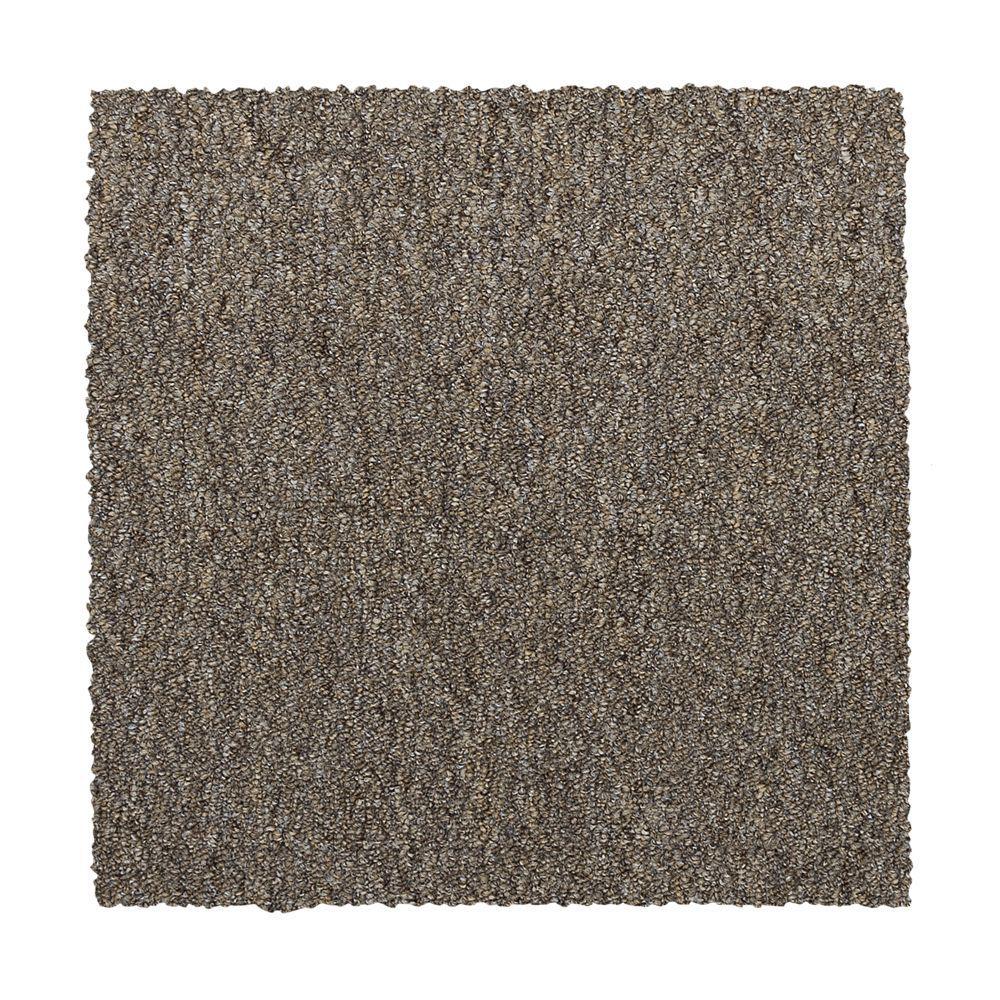 Dockside - Color Bay Pattern 12 ft. Carpet