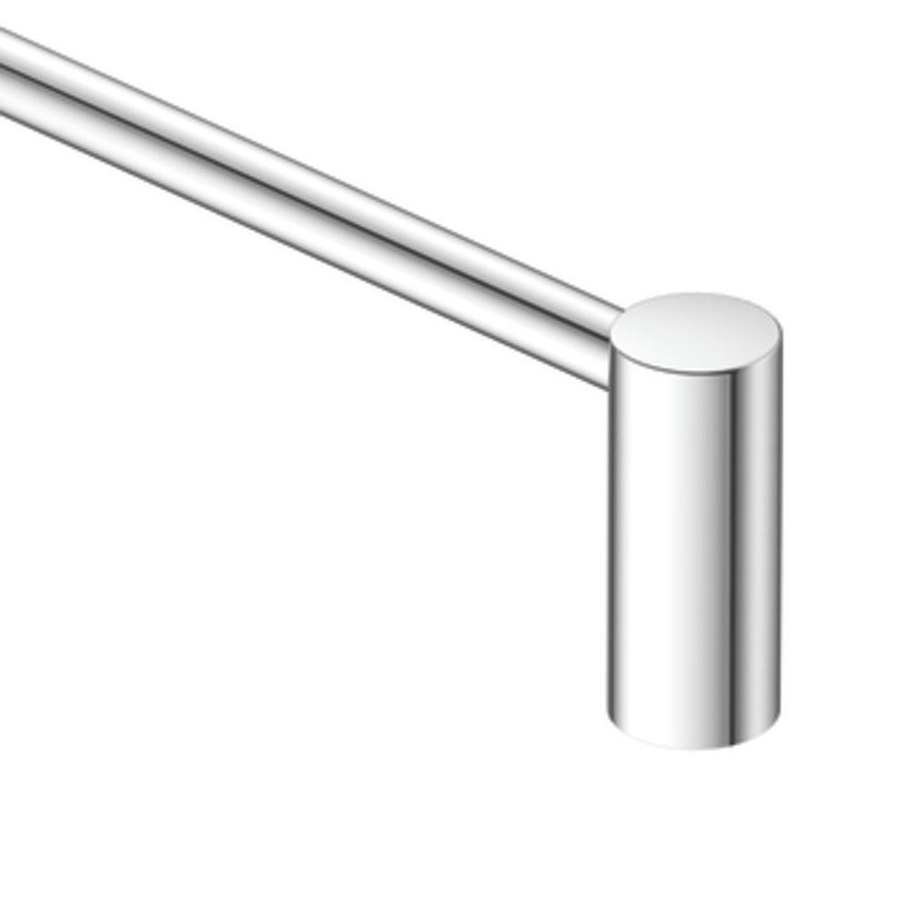 Align 24 in. Towel Bar in Chrome