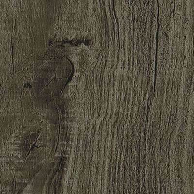 Take Home Sample - Sherbrooke Mineral 2G Fold Down Click Luxury Vinyl Plank Flooring - 5 in. x 7 in.