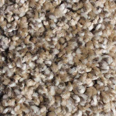 Nantucket Children's Beach Texture 24 in. x 24 in. Residential Carpet Tile (8 Tiles/Case)