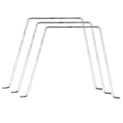 8-Section Extra Dividers for Wire Organizer (3-Pack)