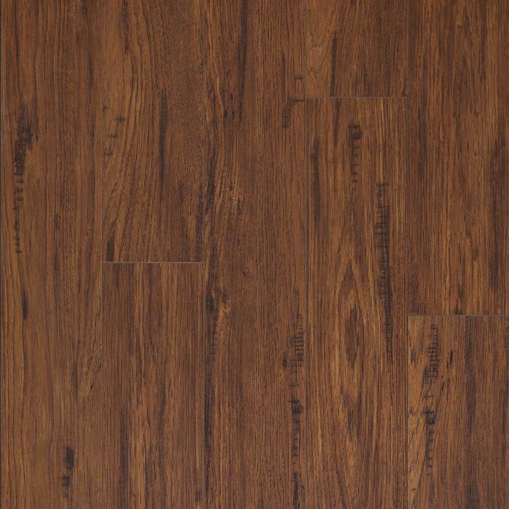 Pergo xp franklin lakes hickory 8 mm thick x 5 7 32 in for Pergo laminate flooring