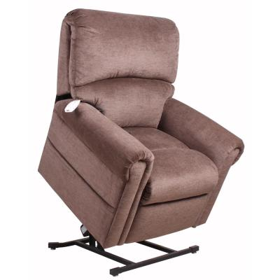 Northwood Polo Club Java Comfort Lift Recliner