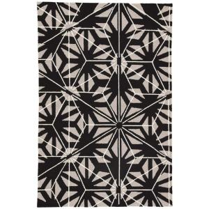 Jaipur Rugs Indoor-Outdoor Tap Shoe 2 ft. x 3 ft. Geometric Accent Rug by Jaipur Rugs