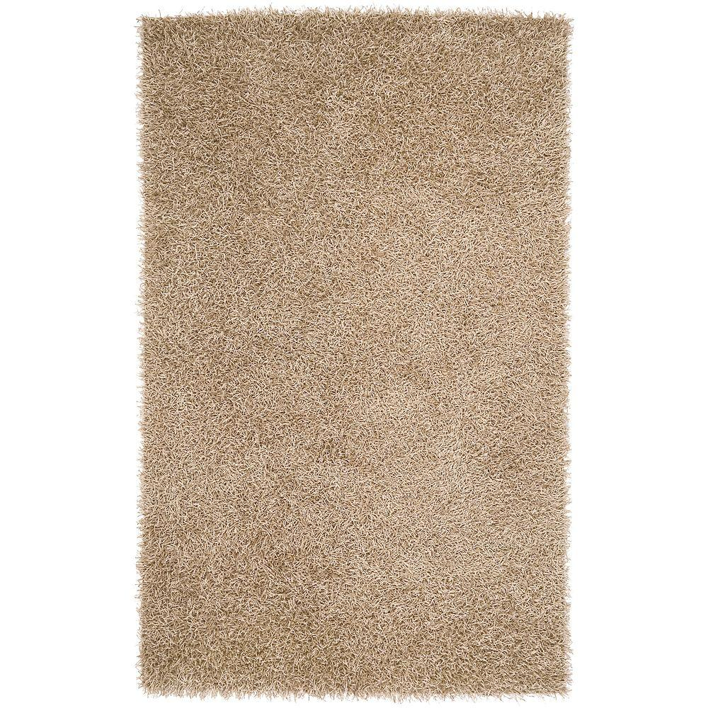 Artistic Weavers Lindon Gold 3 ft. 6 in. x 5 ft. 6 in. Area Rug