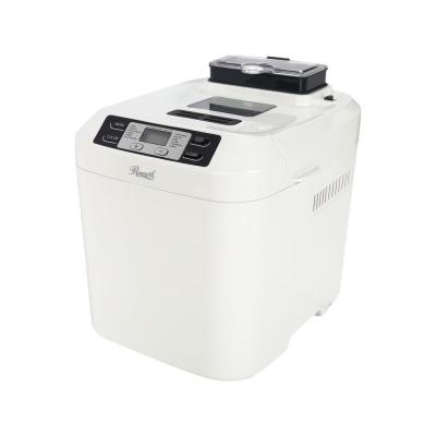 Automatic 2 lb. White Bread Maker with Gluten-Free Setting