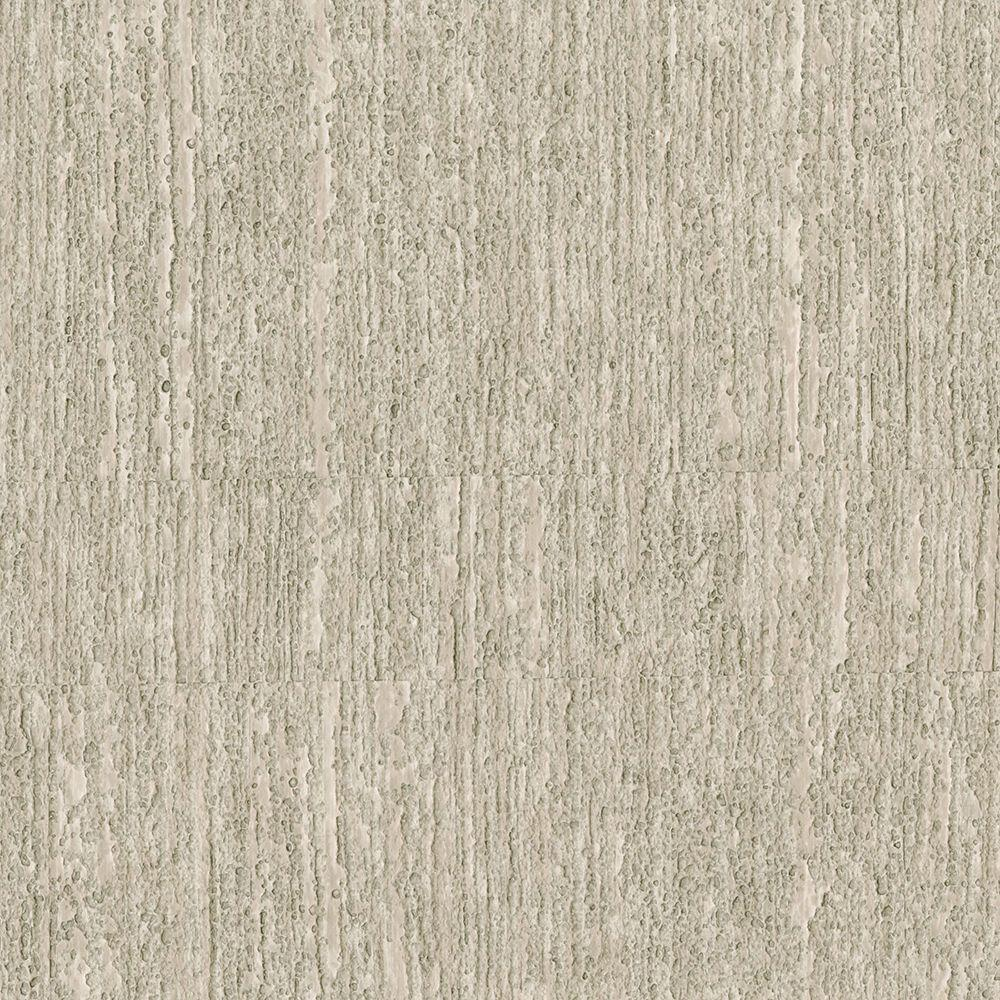 Brewster Taupe Oak Texture Wallpaper Sample 3097 03sam