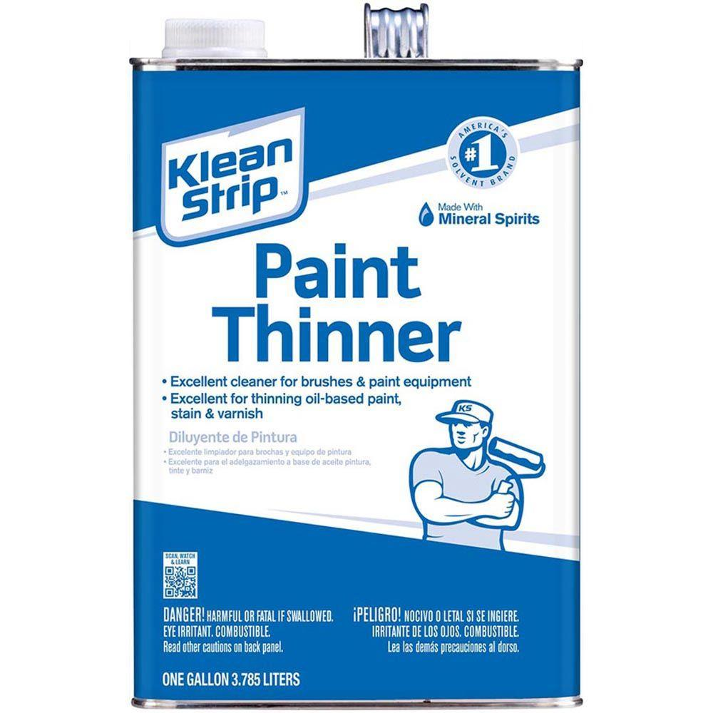 klean strip paint thinner solvents cleaners gkpt94002p 64_1000