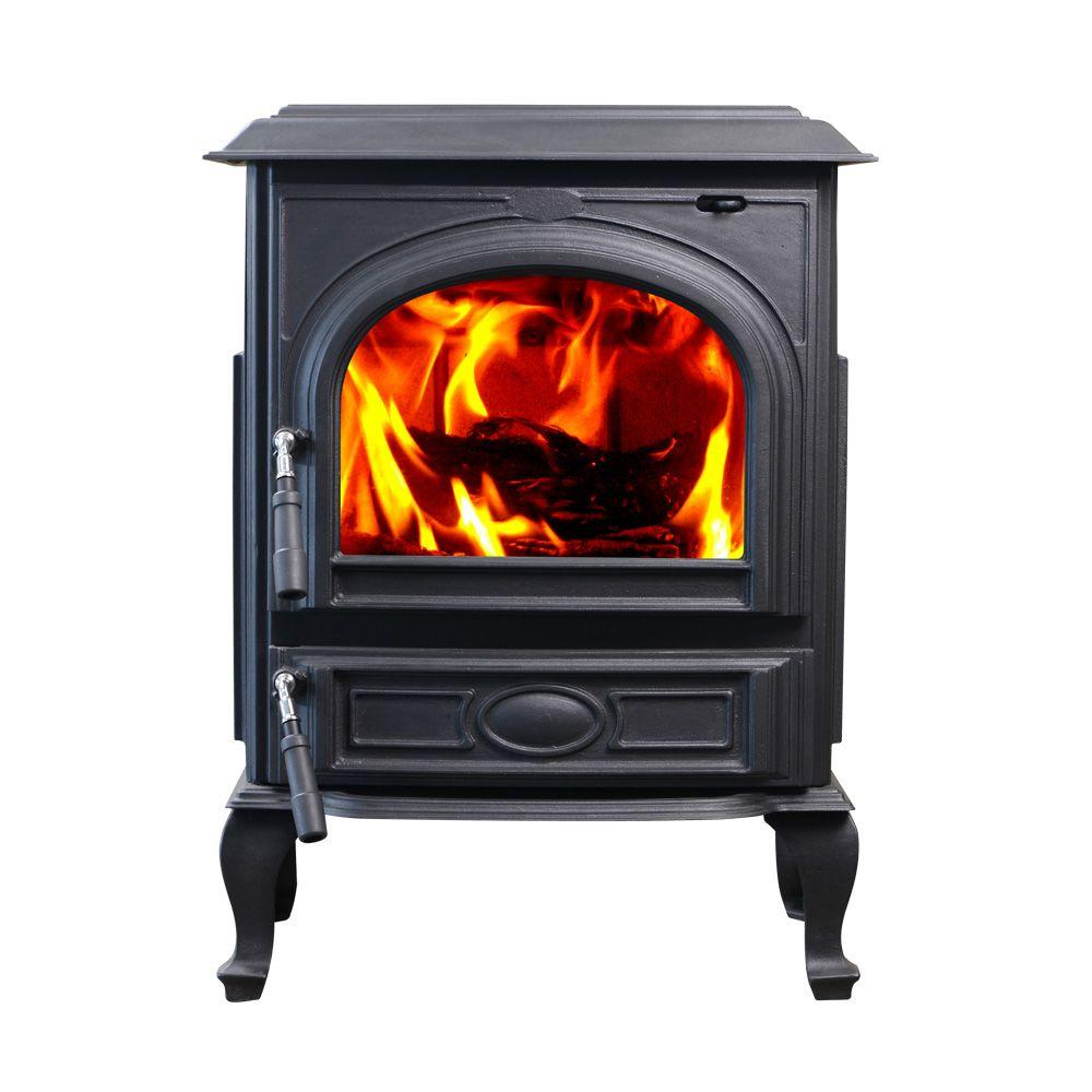1800 sq. ft. Appaloosa Medium Wood-Burning Stove
